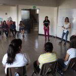 Talleres cursos GES204